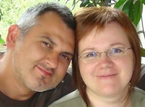 Bogusia i Janusz