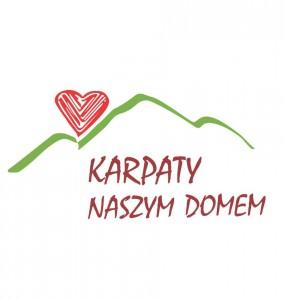 logo karpaty naszym domem